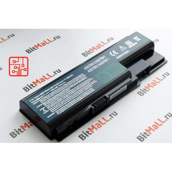 Аккумулятор для Acer AS07B31 (батарея)
