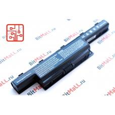 Аккумулятор для ноутбука Packard Bell AS10D31 AS10D51 AS10D81 (батарея, АКБ)