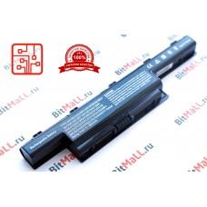 Новый Аккумулятор для ноутбука eMachines AS10D31 AS10D51 AS10D81 (батарея, АКБ)