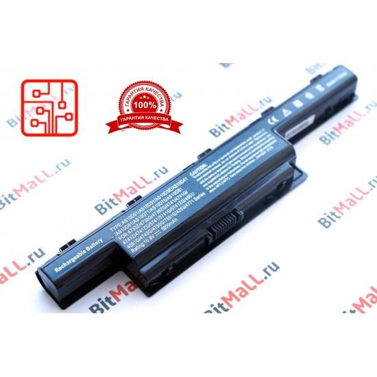 Новый Аккумулятор для ноутбука Packard Bell AS10D31 AS10D51 AS10D81 (батарея, АКБ)