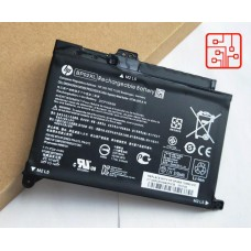 Аккумулятор для ноутбука 849569-541 (батарея, АКБ)
