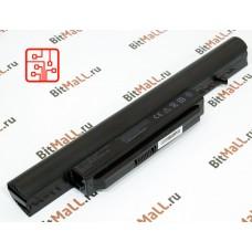 Аккумулятор для ноутбука SQU-1002