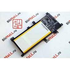 Аккумулятор для ноутбука Asus A455 (батарея, АКБ)