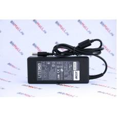 Блок питания (зарядка) ноутбука eMachines 19V 3.42A