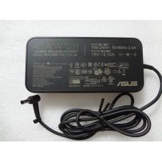 Блок питания (зарядка) ноутбука ASUS 19V 6.3A (120W)