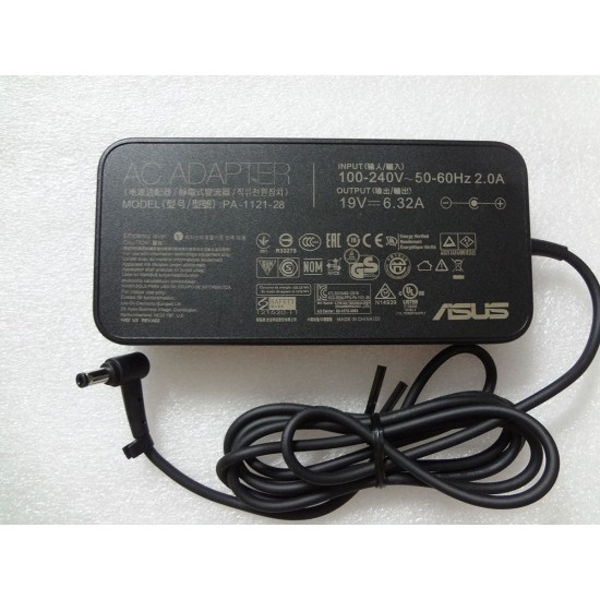 Блок питания (зарядка) ноутбука Asus X71SL