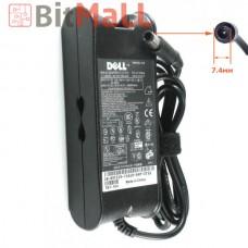 Блок питания (зарядка) ноутбука DELL (19V 4.62A, 7.4*5.0мм) 90W