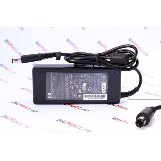 Блок питания (зарядка) ноутбука HP 19V 4.74A (90W) 7.4*5.0мм
