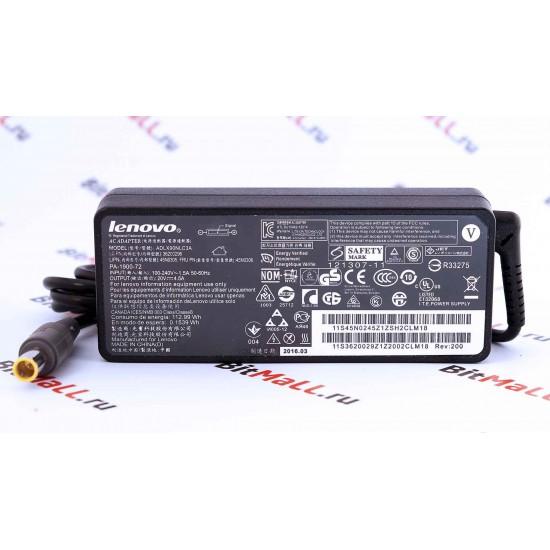 Блок питания (зарядка) ноутбука Lenovo ThinkPad R60e