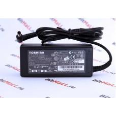 Блок питания (зарядка) ноутбука Toshiba (19V 3.42A 5.5*2.5мм)