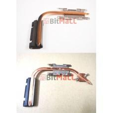 Система охлаждения ноутбука 925017-001 (радиатор, термотрубка, 2 типа)