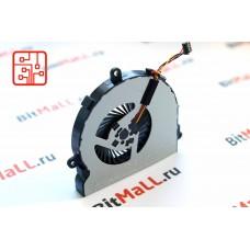 Вентилятор для ноутбука HP 15-ba 15-ba028ur (кулер)