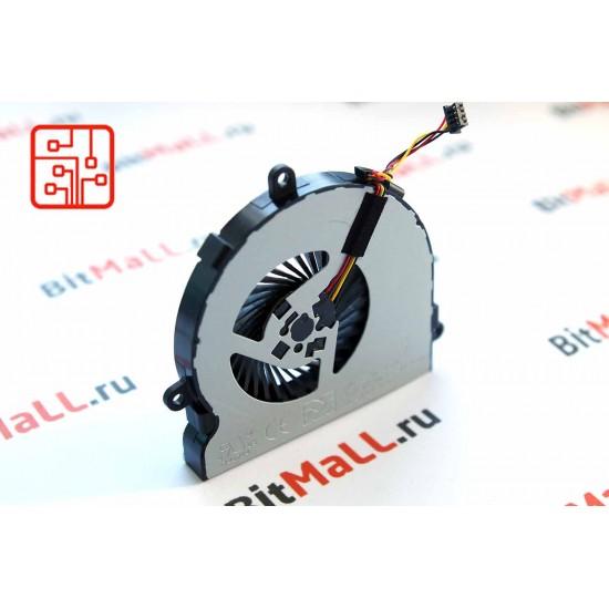 Новый | Оригинальный | Вентилятор для ноутбука FN0565-A1033l2AL (кулер)