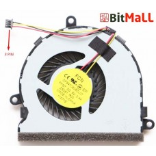 Вентилятор для ноутбука Dell Inspiron 15 3521 (кулер)