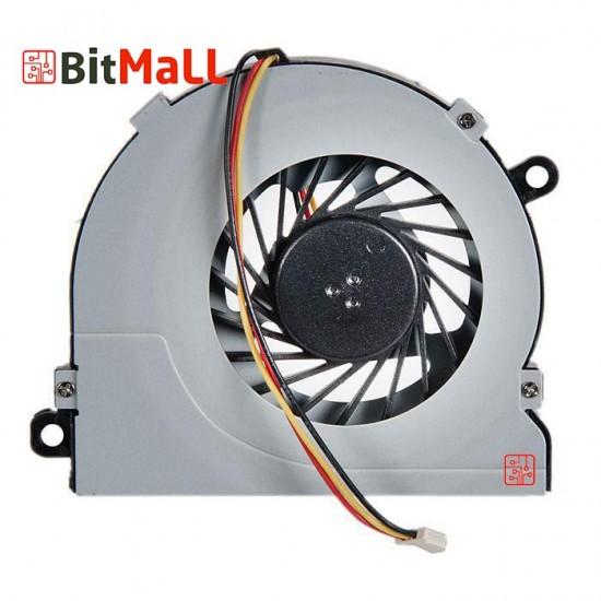 Вентилятор для ноутбука Dell 5542  (кулер)