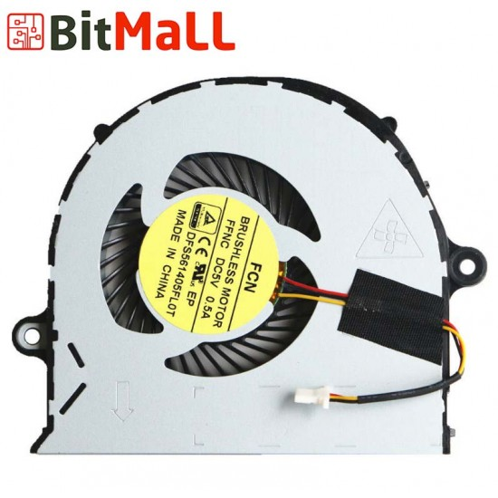 Вентилятор для ноутбука 23.ML9N2.001 (кулер)