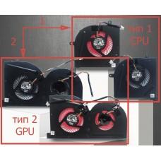 Вентилятор для ноутбука BS5005HS-U3I (кулер)