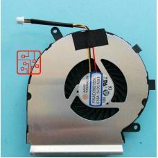 Новый | Вентилятор ноутбука PAAD06015SL N318 (кулер для процессора - CPU)