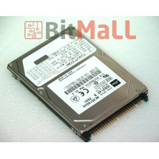 Жёсткий диск для ноутбука 80Gb Toshiba MK8025GAS IDE PATA 2.5