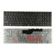 Клавиатура для Samsung 300E5A черная