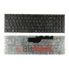 Клавиатура для Samsung NP-300E5A черная
