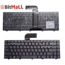 Клавиатура для Dell Inspiron N4110 черная