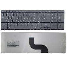 Клавиатура для Gateway NV50 черная