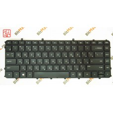 Клавиатура для ноутбука HP envy 6-1151er