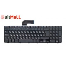 Клавиатура для Dell Inspiron N7110 черная