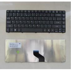 Клавиатура для ноутбука eMachines D440, D528, D728, D732, D640, D640G, D640Z, D640ZG, D730, D730G, D730Z, D730ZG