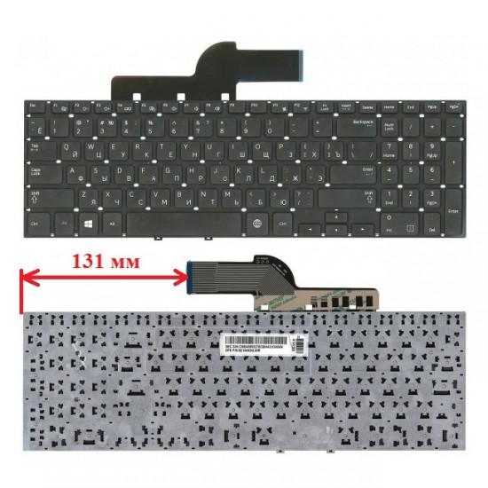 Клавиатура для Samsung NP355V5C, NP350V5C, NP270E5E, NP350E5C, NP550P5C, NP355E5C
