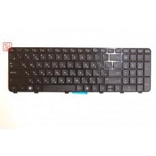 Клавиатура для HP Pavilion DV6-6000 серии черная