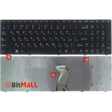 Клавиатура для LENOVO G580