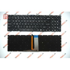 Клавиатура с белой подсветкой ноутбука MSI GS60 GS62 GS63 GS63VR GS70 GE62 GE62VR GE63 GE63VR GE72 GE72VR GE73 GE73VR GT72 GP72 PE60 PE70 GL62 GL62VR GL72 GL72VR MS-16J1 MS-16J2 MS-1781 GP62M GP62 GT72VR GP72VR WS60