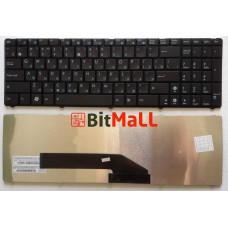 Клавиатура для Asus P50IJ черная