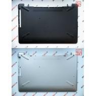 Новый | Поддон для ноутбука HP 17-AK026UR (нижняя часть корпуса, корыто, дно)