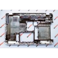 Поддон для ноутбука HP DV6-3121ER (нижняя часть корпуса, корыто, дно)