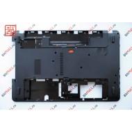 Нижняя крышка корпуса, поддон для ноутбука Acer Aspire E1-571G (AP0NN000100)