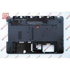 Новая | Нижняя часть корпуса, поддон для ноутбука Acer Aspire E1-571G, E1-531G, E1-521G (AP0NN000100)