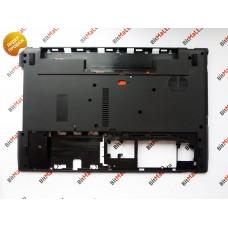 Новый | Поддон (нижняя часть корпуса) для ноутбука Acer V3-571G