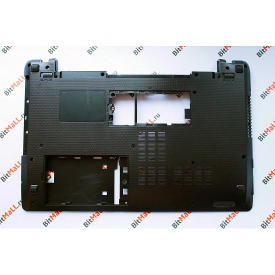 Нижняя часть корпуса, поддон для ноутбука Asus K53T