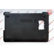 Нижняя часть корпуса (поддон) для ноутбука Asus X555D