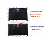 Новая | Оригинал (не Китай!) | Крышка матрицы (экрана) для ноутбука MSI GE73VR 7RE RAIDER
