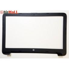 Передняя рамка матрицы HP 15-AC 15-ac113ur 15-ac000ur 15-ac023ur 15-ac679ur (корпус ноутбука)