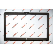 Новая | Передняя рамка матрицы (экрана) Hp 15-BS (корпус ноутбука)