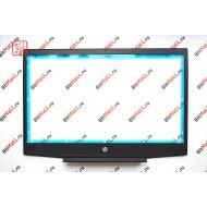 Рамка матрицы HP 15-CX0027UR (передняя часть корпуса ноутбука)