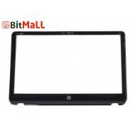 Передняя рамка матрицы (экрана) HP M6-1303er Envy (корпус ноутбука)