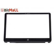 Передняя рамка матрицы (экрана) HP M6-1153er Envy (корпус ноутбука)