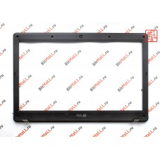 Новая | Рамка матрицы для ноутбука Asus A52