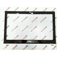 Новая | Рамка матрицы для ноутбука Acer Aspire V3-571g 73618g75makk